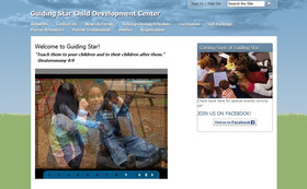 GUIDING STAR CHILD DEVELOPMENT CENTER